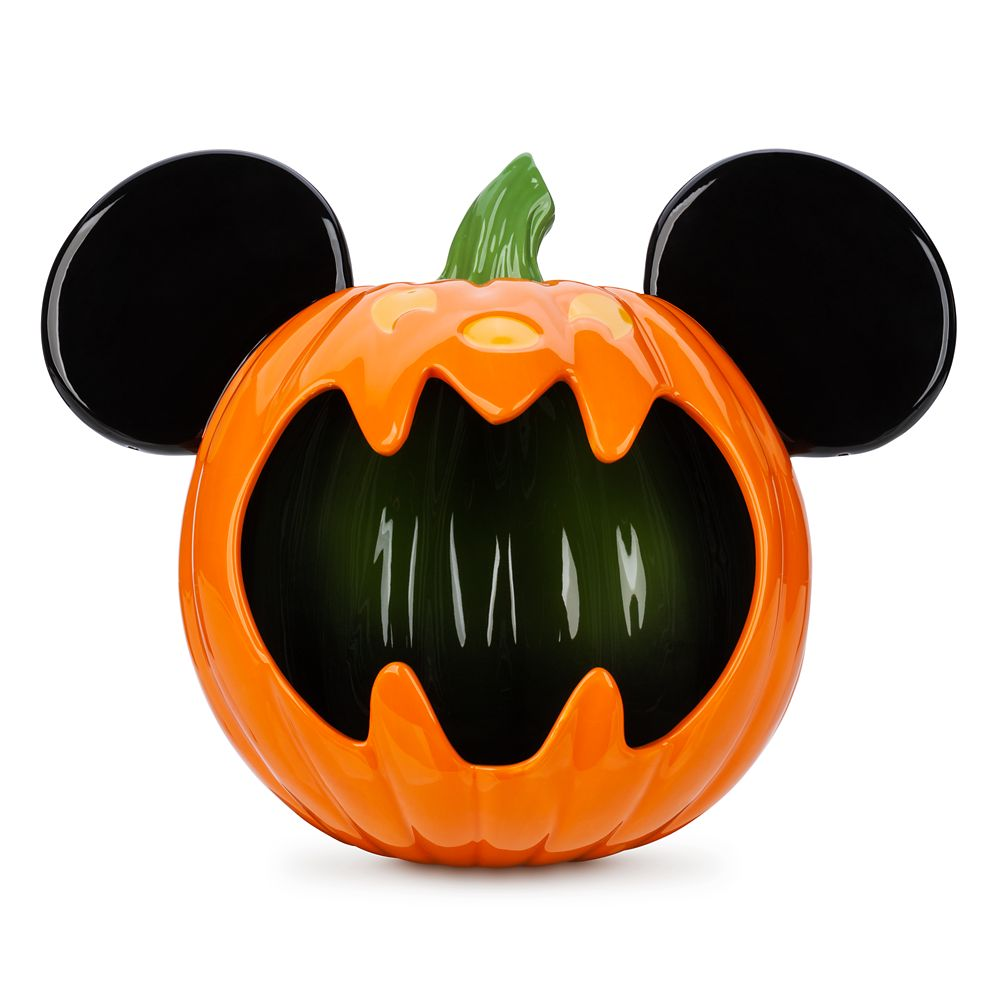 Mickey Mouse Halloween Candy Bowl Official shopDisney