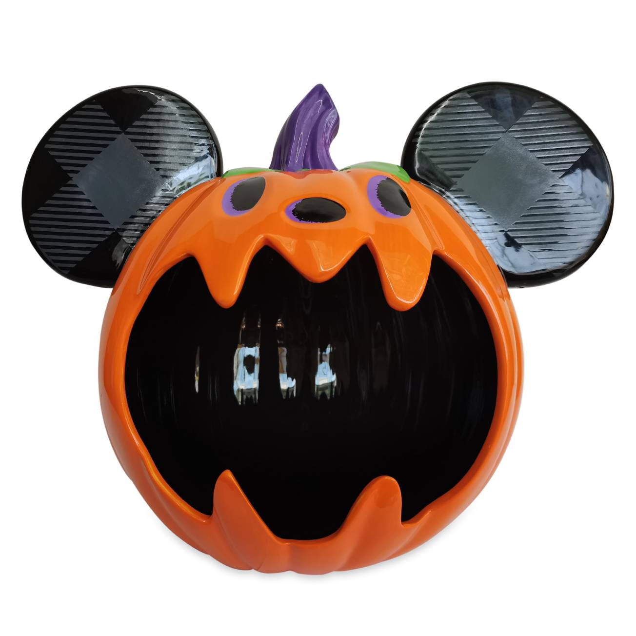 Disney Mickey Mouse Halloween Candy Bowl