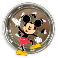 Mickey Mouse Drain Stopper