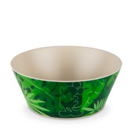 Mickey Mouse Tropical Serving Bowl