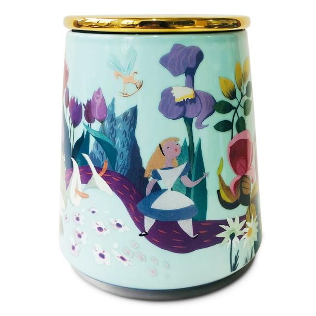 Alice in Wonderland by Mary Blair Cookie Jar