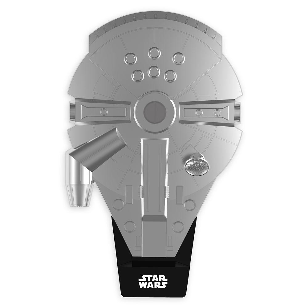 Millennium Falcon Waffle Maker – Star Wars
