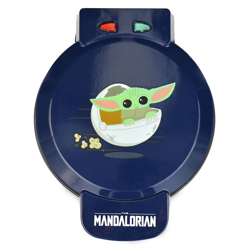 The Child Waffle Maker –Star Wars: The Mandalorian