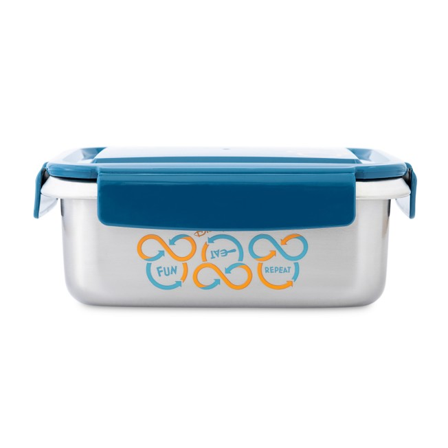 Mickey Mouse Repeatables Snack Container
