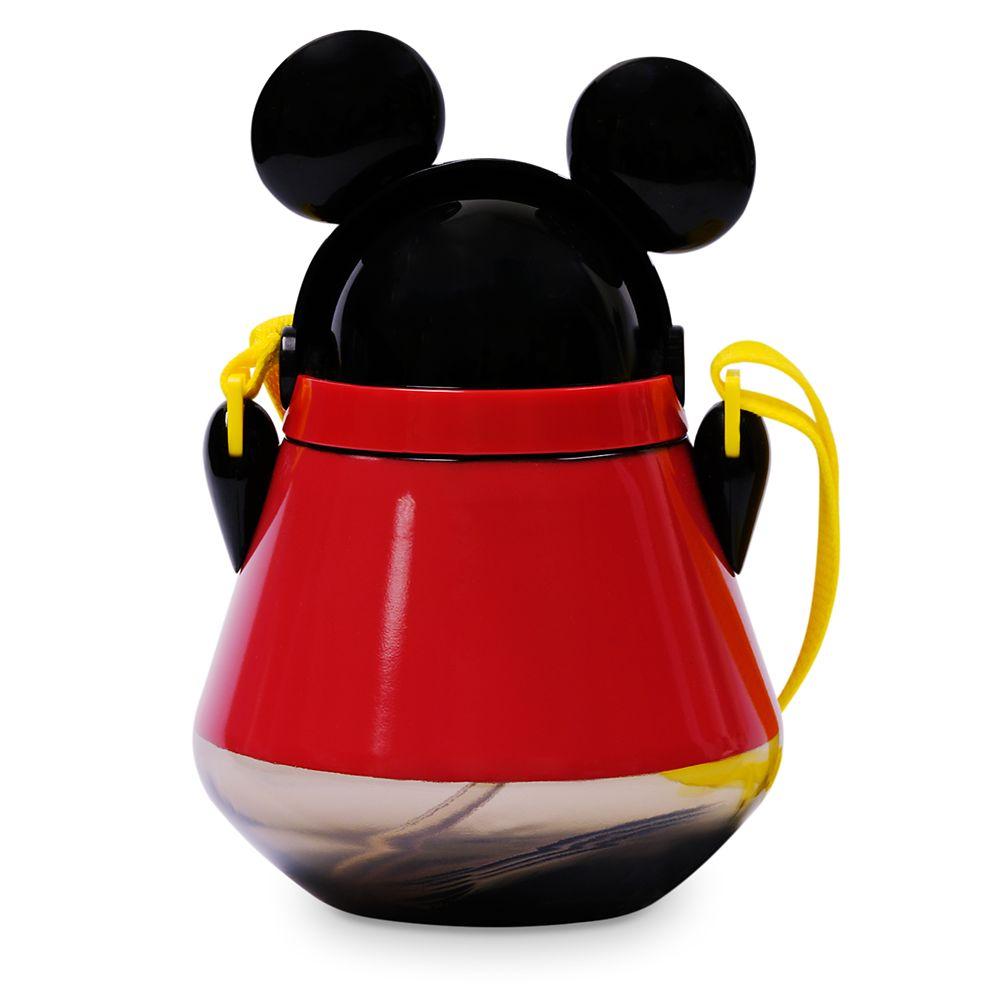 Mickey Mouse Flip-Top Canteen