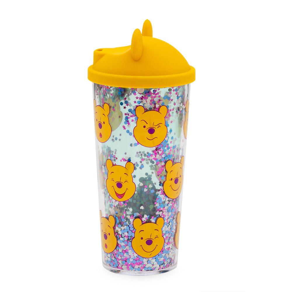 Winnie the Pooh Tumbler – Medium – Oh My Disney