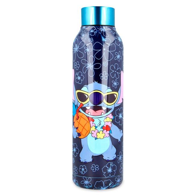 Stitch Stainless Steel Water Bottle – Lilo & Stitch