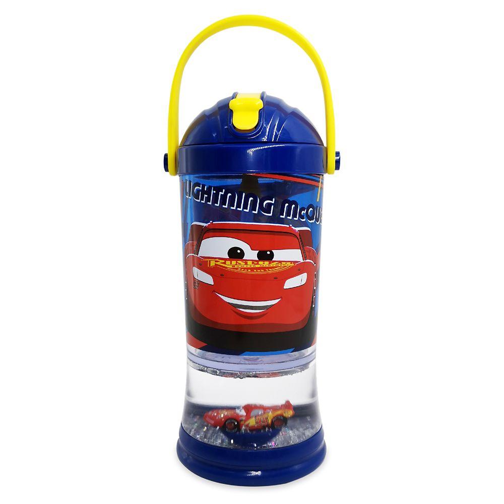 Lightning McQueen Canteen for Kids – Cars