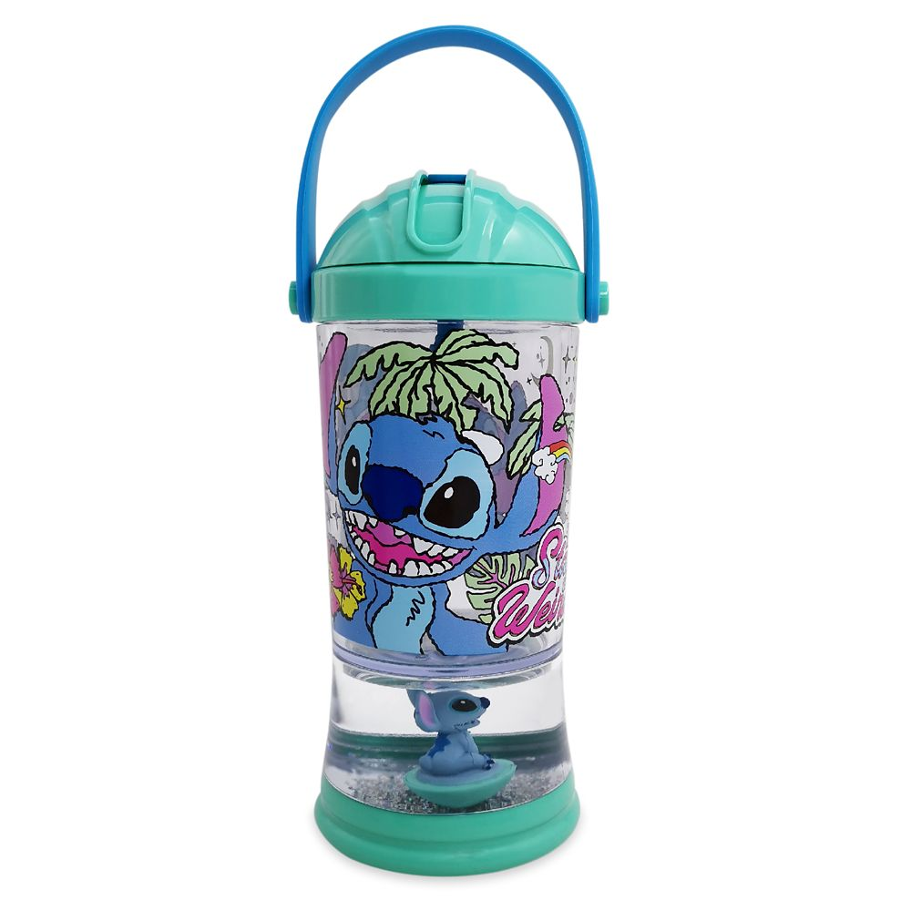 Stitch Canteen for Kids
