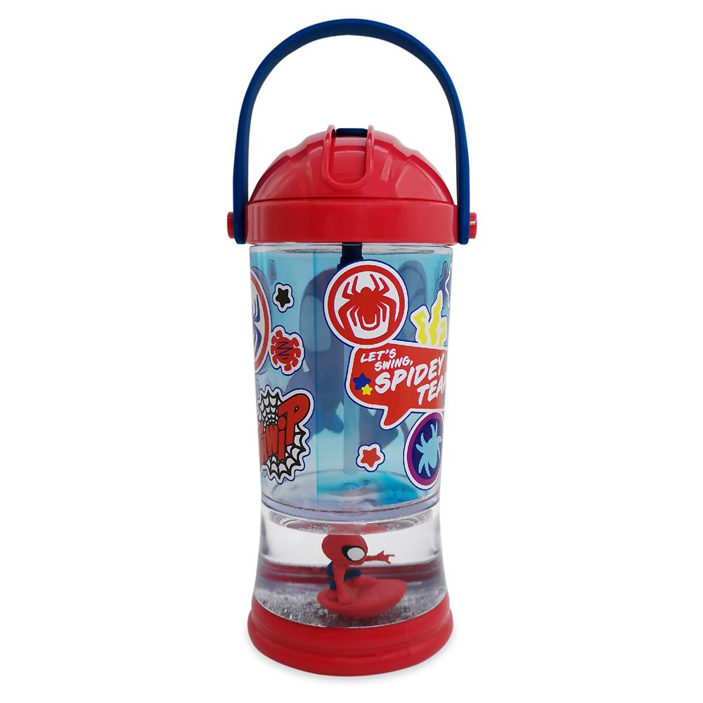 Marvel's Spidey and His Amazing Friends Canteen for Kids