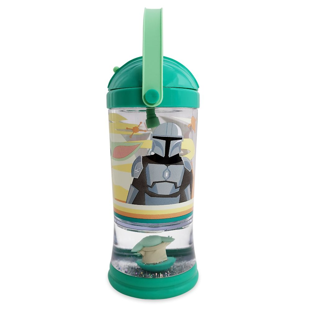 The Child Canteen for Kids – Star Wars: The Mandalorian