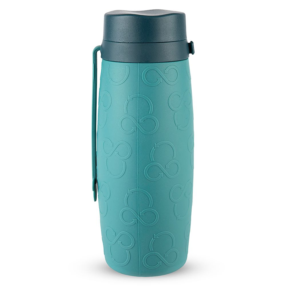 Mickey Mouse Repeatables Roll-Up Water Bottle Official shopDisney