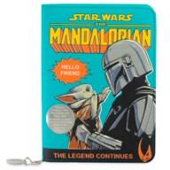 Star Wars: The Mandalorian Padfolio Stationery Set