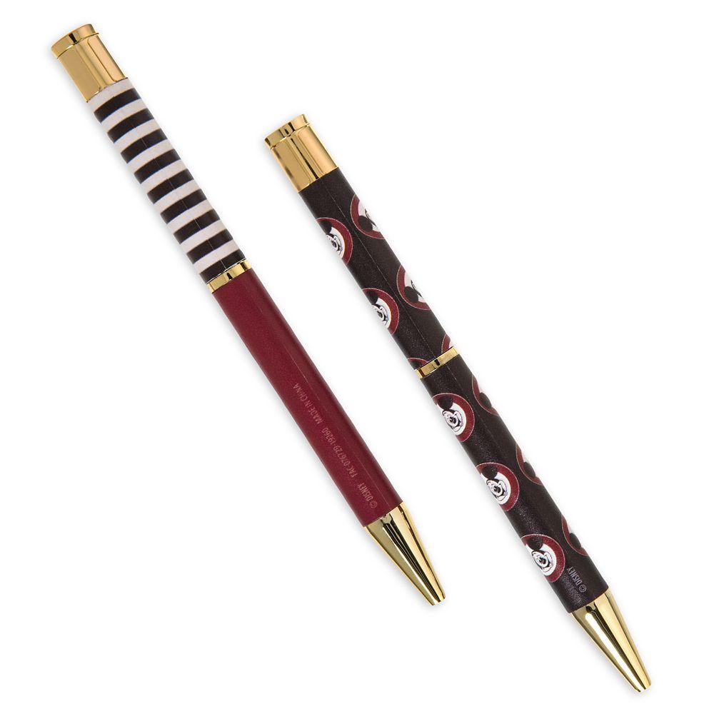 Mickey Mouse Club Ballpoint Pen Set
