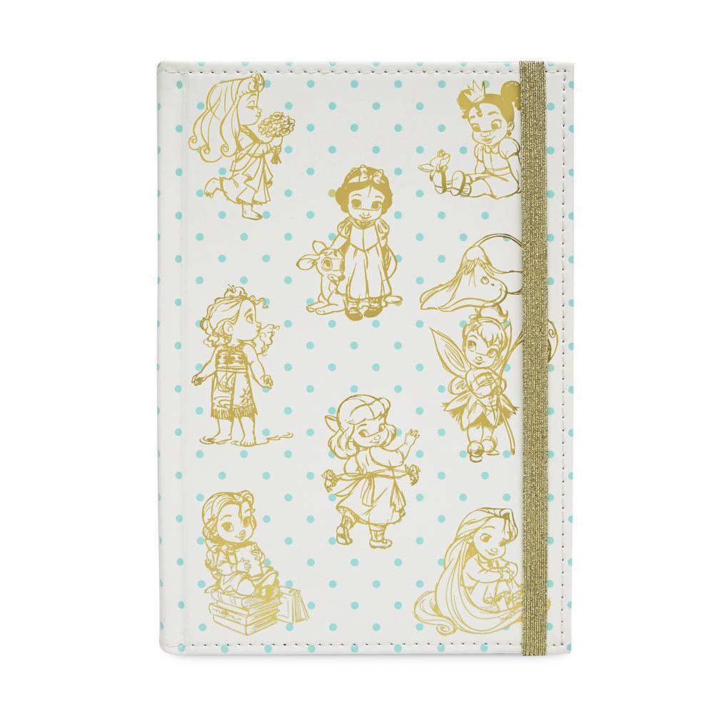 Disney Animators' Collection Journal