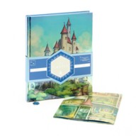 Snow White Castle Journal – Disney Castle Collection – Limited Release