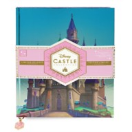 Aurora Castle Journal – Sleeping Beauty – Disney Castle Collection – Limited Release