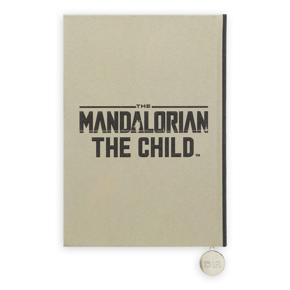 Star Wars: The Mandalorian Journal