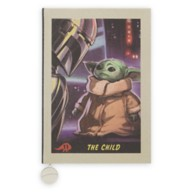 Star Wars: The Mandalorian Journal