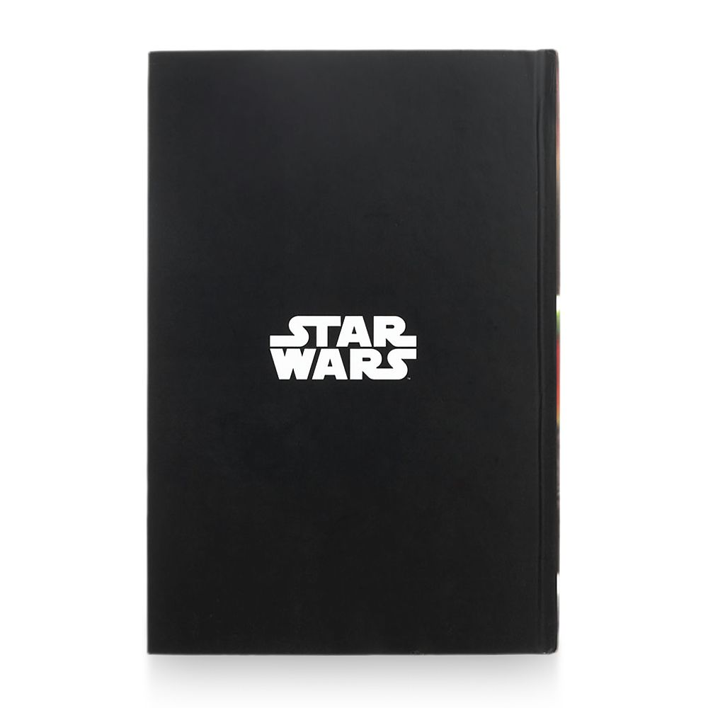 The Child Journal – Star Wars: The Mandalorian