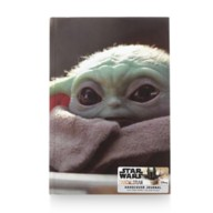 The Child Journal – Star Wars: The Mandalorian