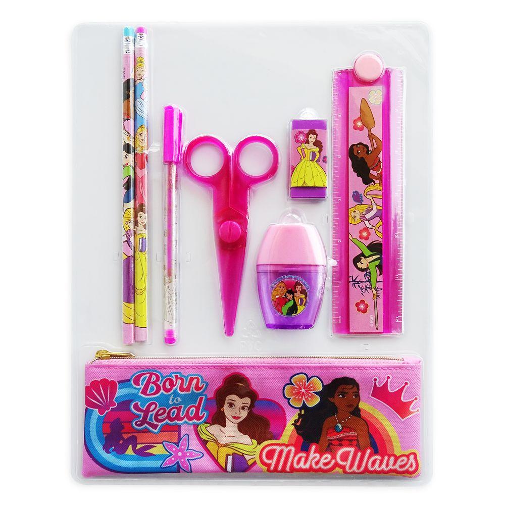 Disney Princess Stationery Supply Kit