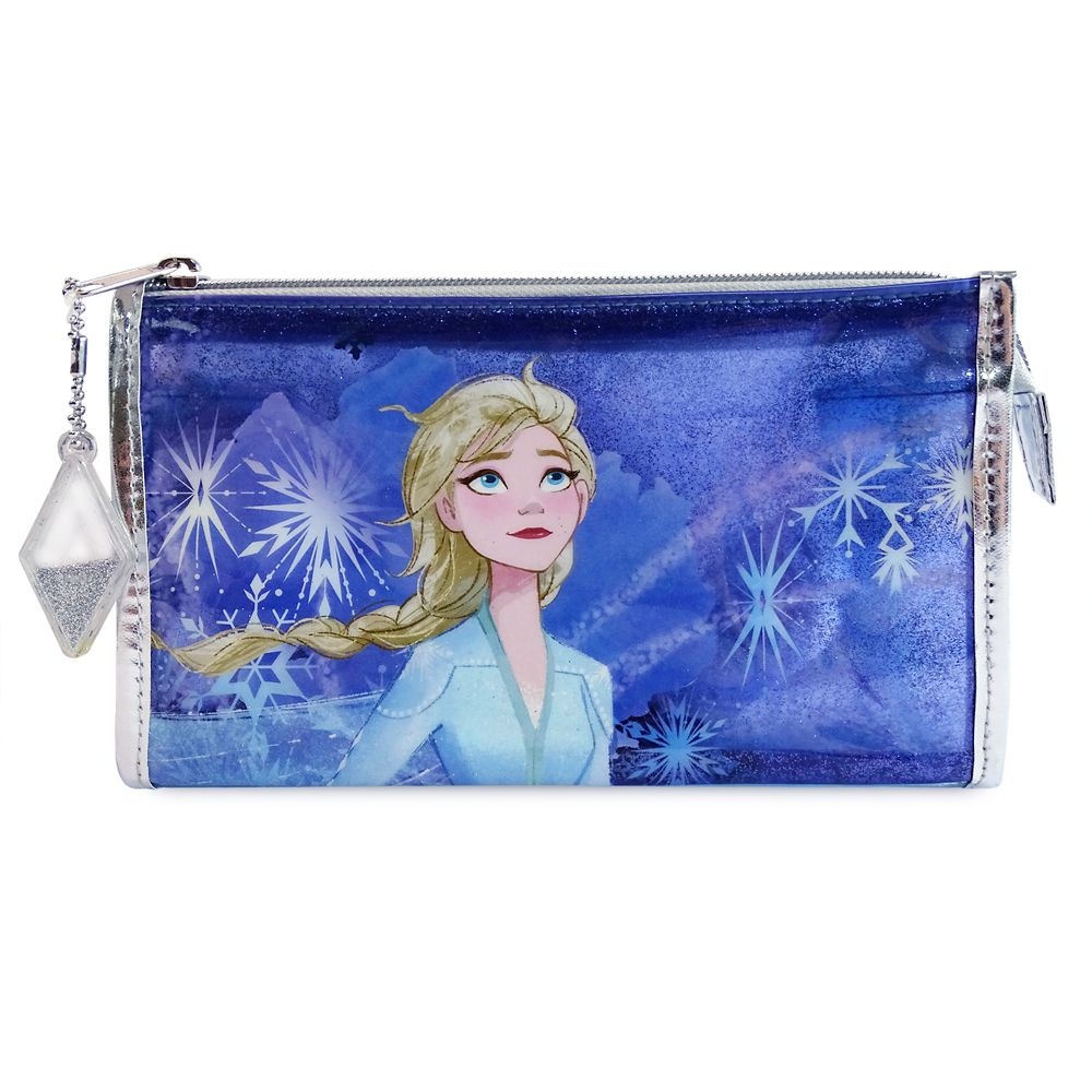 Elsa and The Water Nokk Pencil Case – Frozen 2