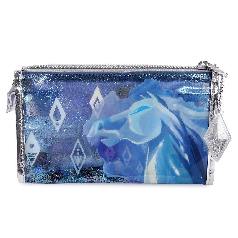 Elsa and The Water Nokk Pencil Case – Frozen 2