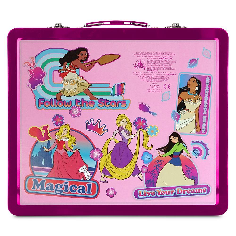 Disney Princess Tin Art Kit