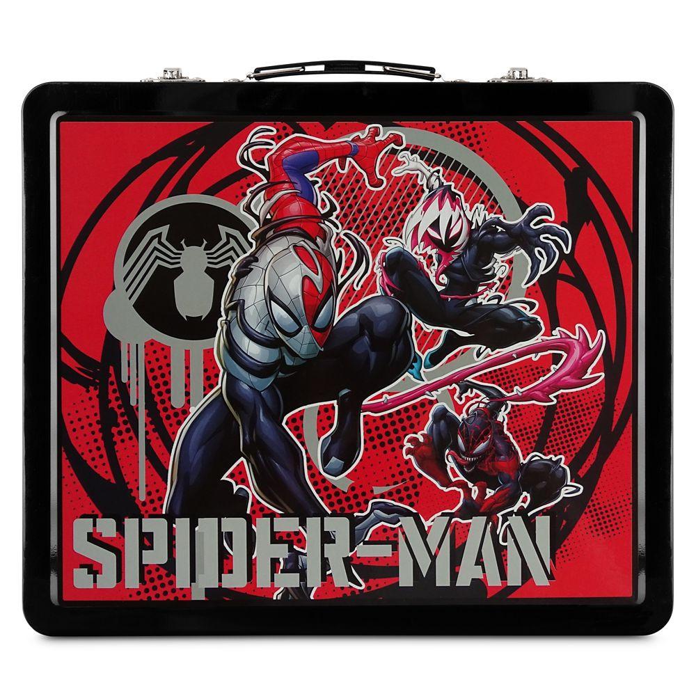 Spider-Man Tin Art Kit