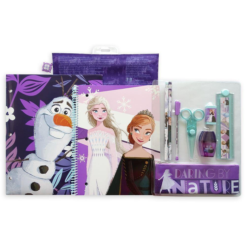 Frozen 2 Supply Kit