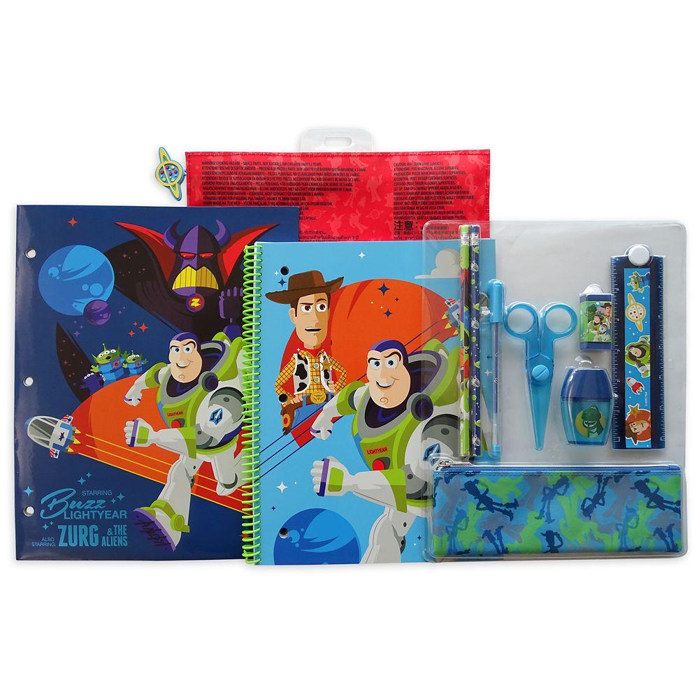 Toy Story Supply Kit