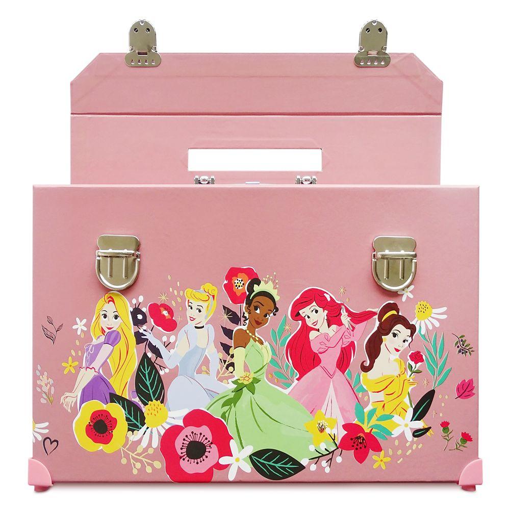 Disney Princess Deluxe Art Kit