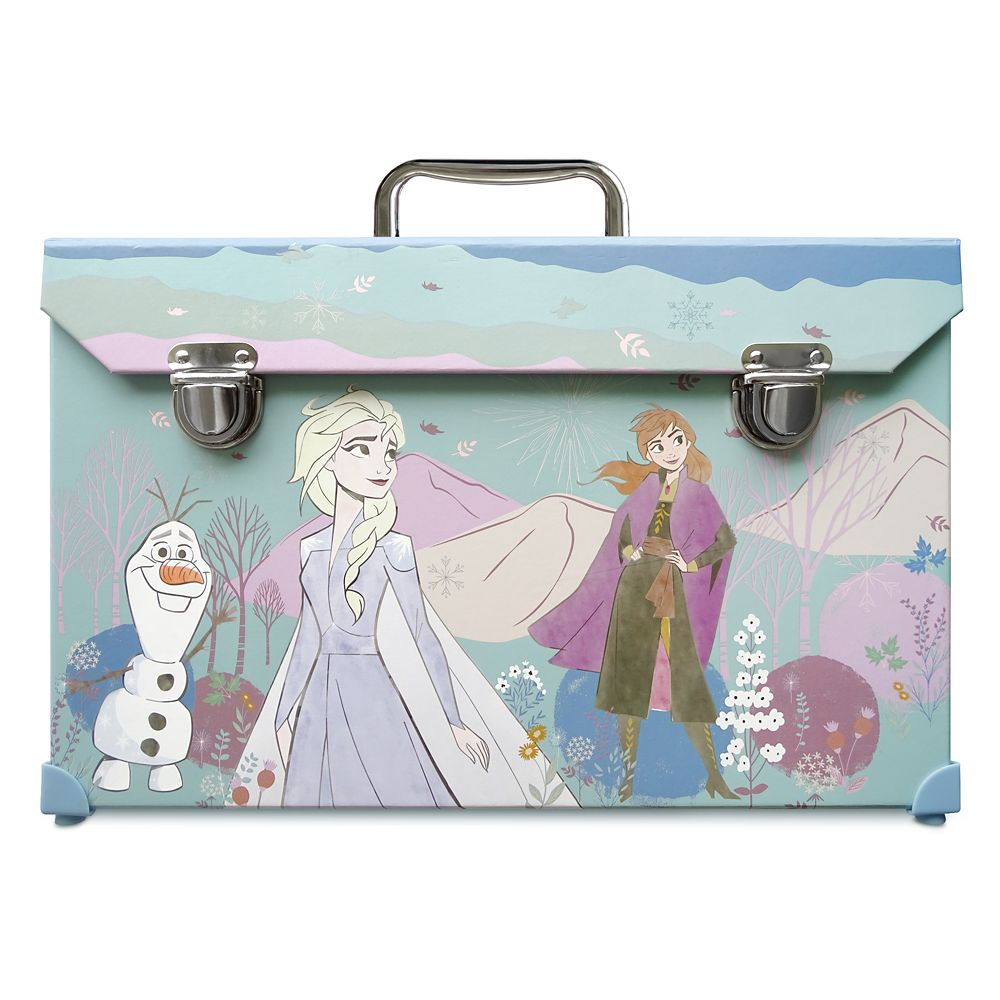 Frozen Deluxe Art Kit