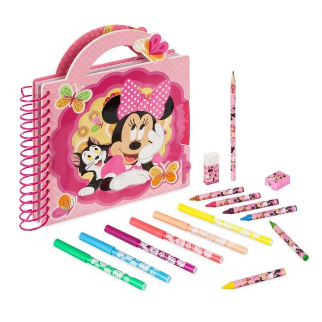 Minnie Mouse Activity Kit