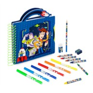 Toy Story Activity Kit