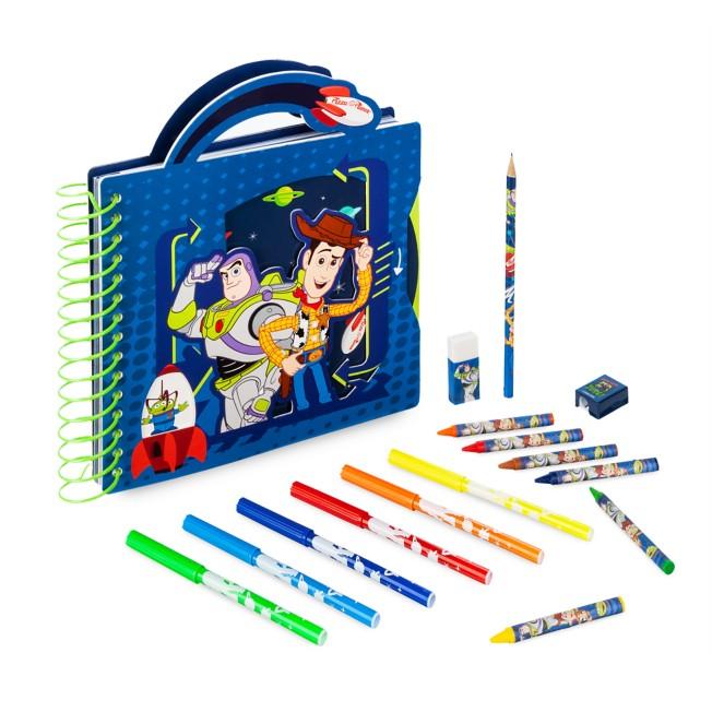 Toy Story Activity Kit