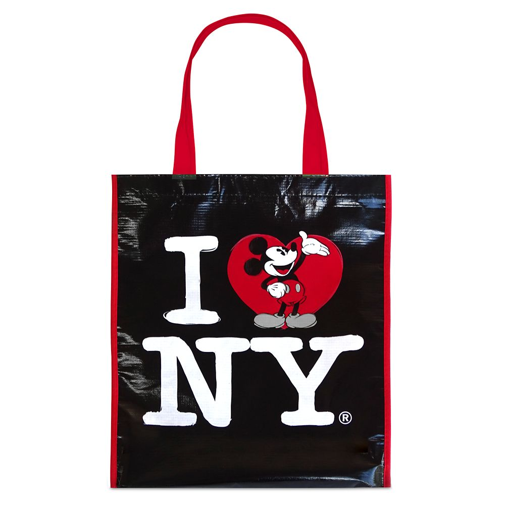Mickey Mouse I ♥ NY® Resuable Tote