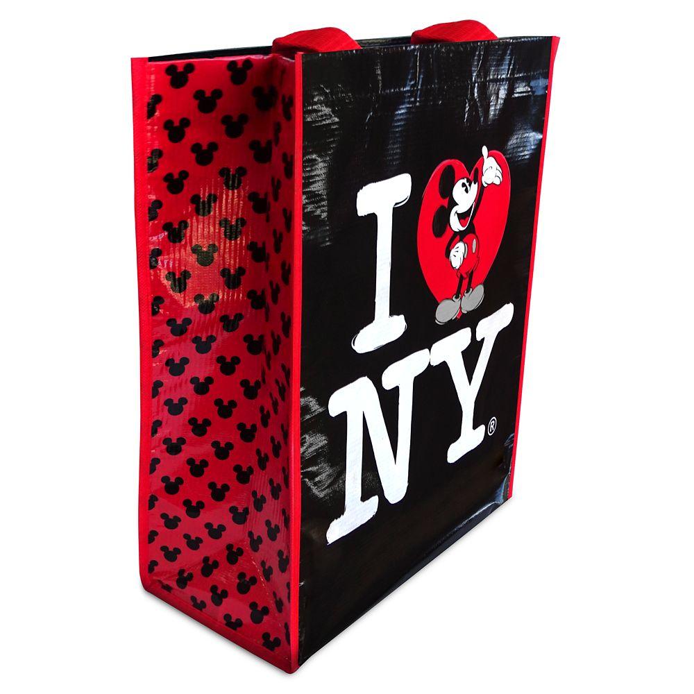 Mickey Mouse I ♥ NY® Resuable Tote