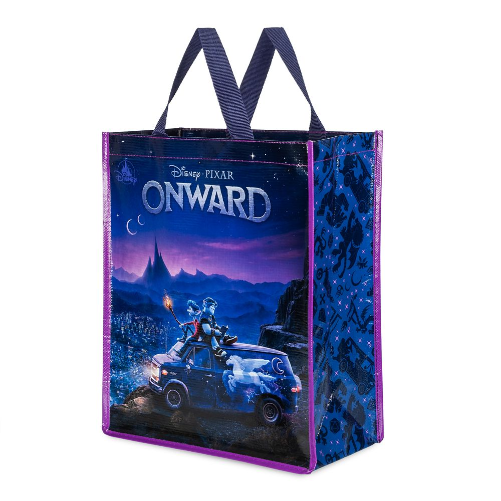 Onward Reusable Tote
