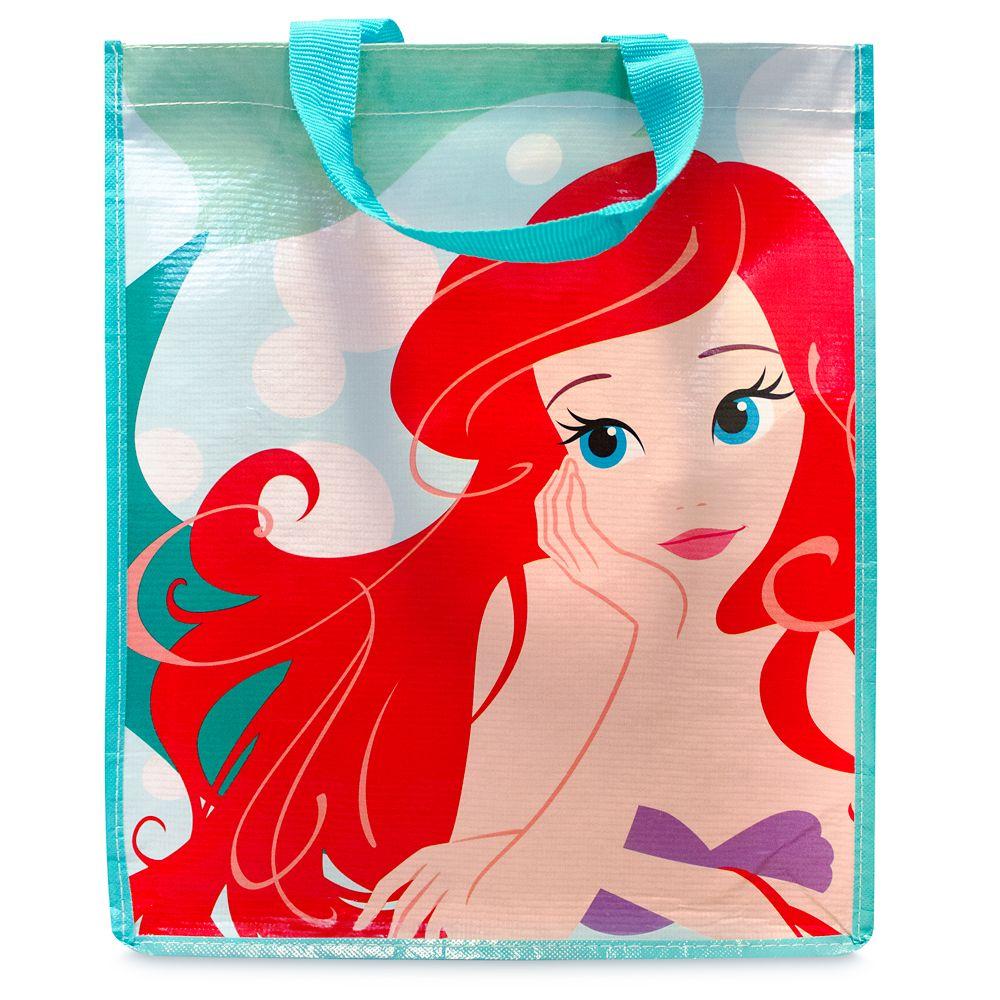 Ariel Reusable Tote – The Little Mermaid