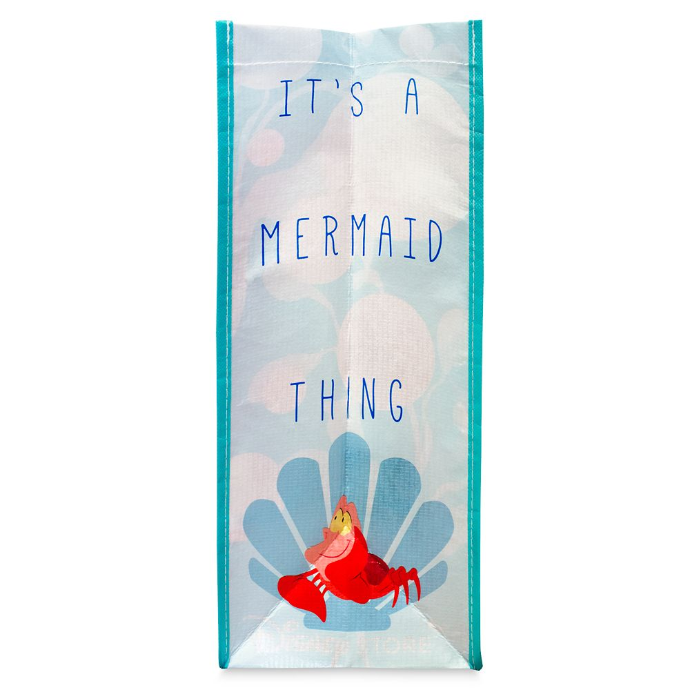 Ariel Reusable Tote – The Little Mermaid