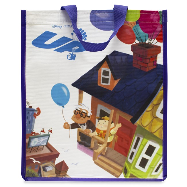 Up Reusable Tote