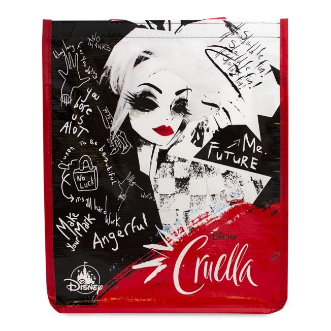 Cruella Reusable Tote – Live Action