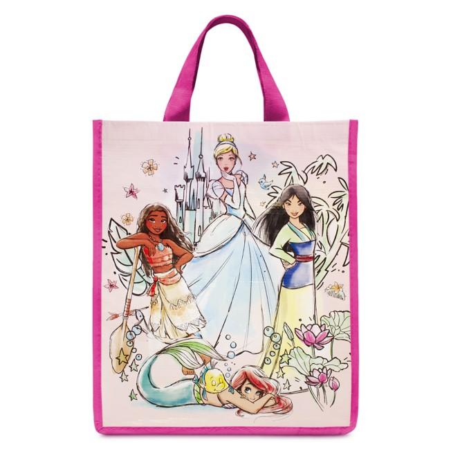 Disney Princess Reusable Tote