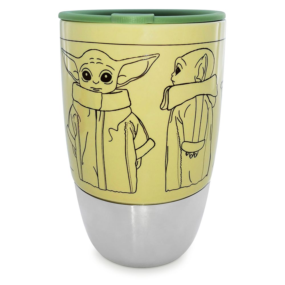 The Child Travel Mug – Star Wars: The Mandalorian