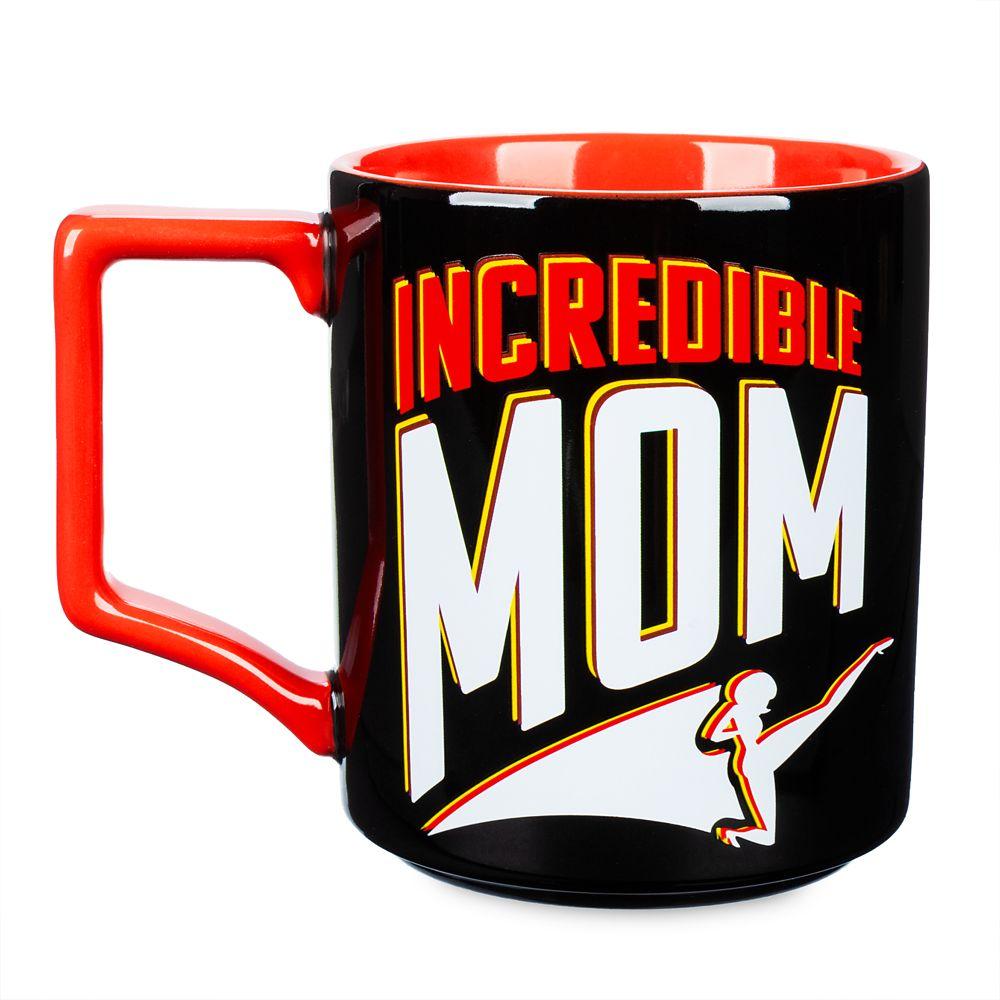 Elastigirl ''Incredible Mom'' Mug