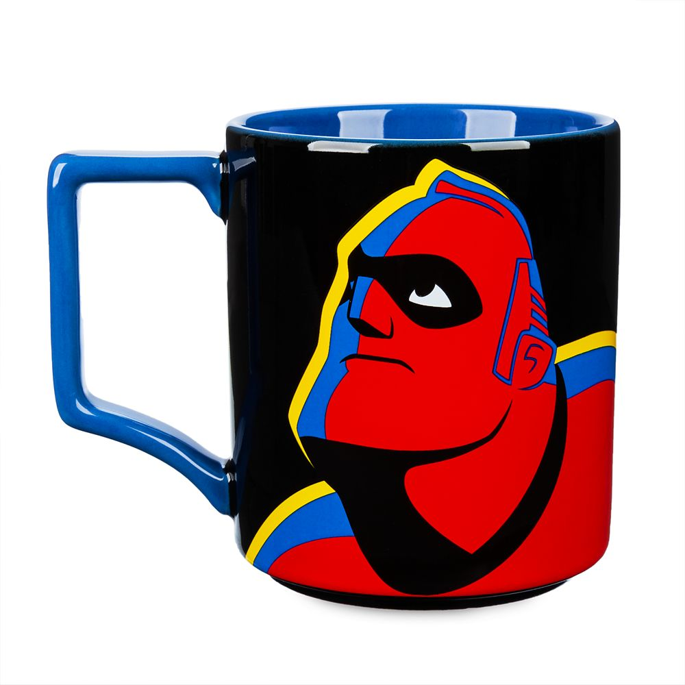 Mr. Incredible ''Incredible Dad'' Mug