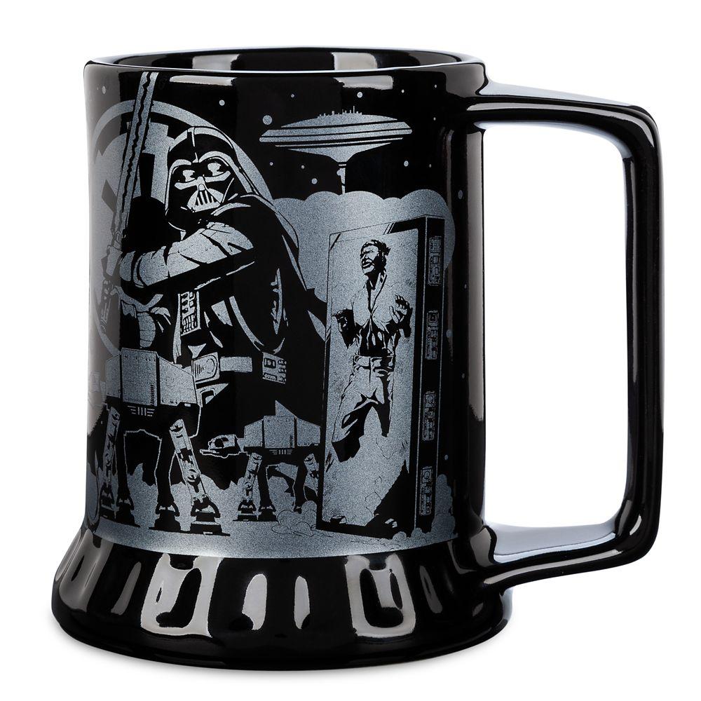 Star Wars: The Empire Strikes Back 40th Anniversary Mug