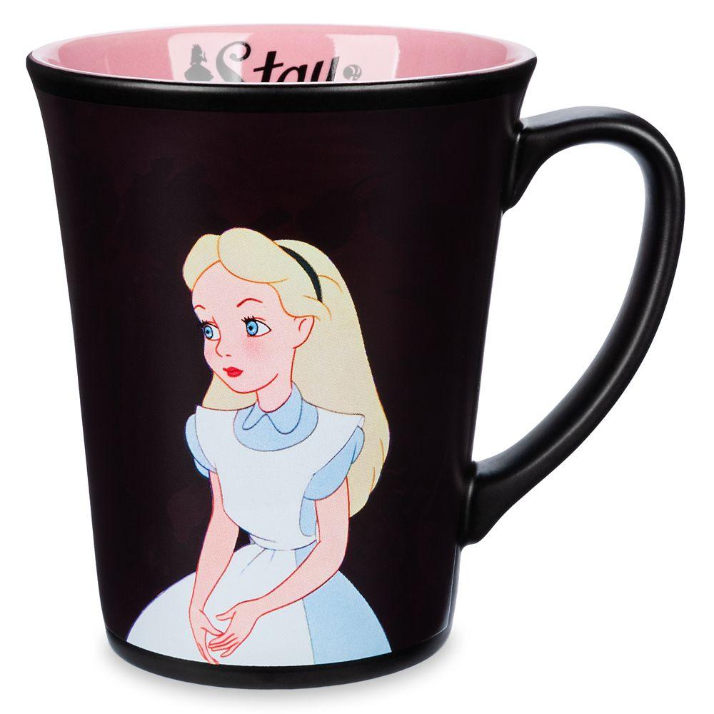 Cheshire Cat Color Change Mug – Alice in Wonderland